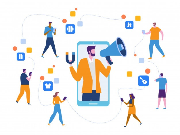 Engage With Audience - Digital Marketing Strategies For FMCG