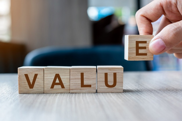 High-value conten - Digital Marketing Strategies For IT - Tech - SAAS
