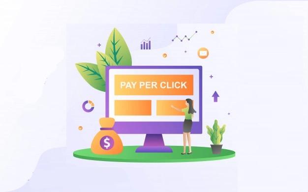 Paid advertising - Digital Marketing Strategies For IT - Tech - SAAS