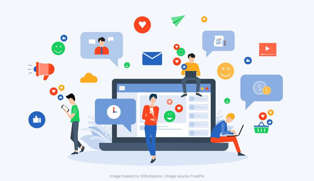 Paid advertising - Digital Marketing Strategies For Manufacturing