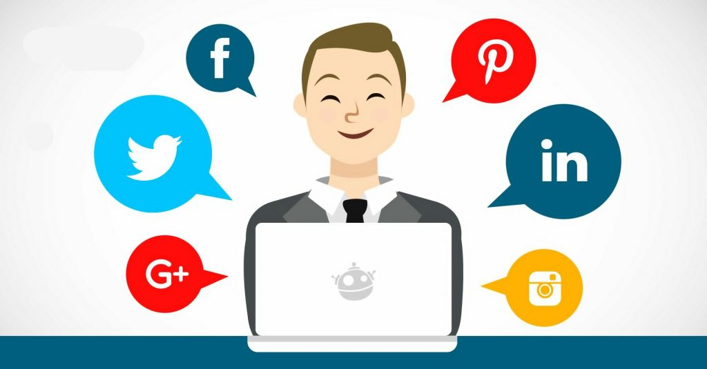 Presence on Social Media - Digital Marketing Strategies For Jewellery