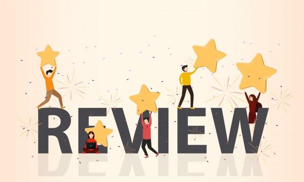 Reviews and Testimonials - Digital Marketing Strategies For IT - Tech - SAAS