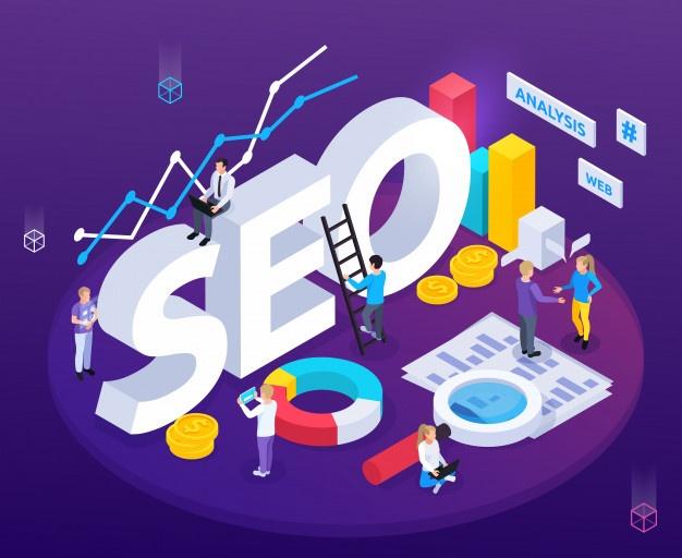 SEO - Digital Marketing for Manufacturers