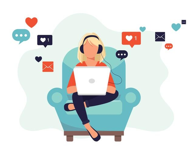 Social Listening - Digital Marketing Strategies For Beauty Salon