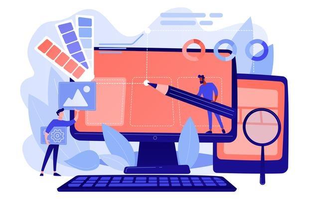 Website - Digital Marketing Strategies For IT - Tech - SAAS