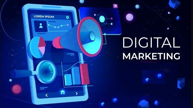 Why Should Manufacturers Use Digital Marketing.