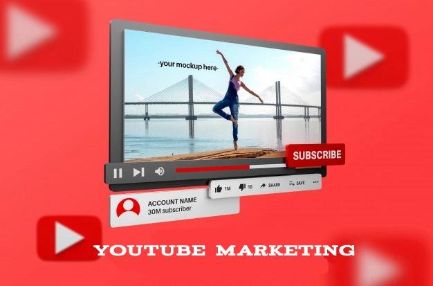 Youtube Marketing - Digital Marketing Strategies For FMCG